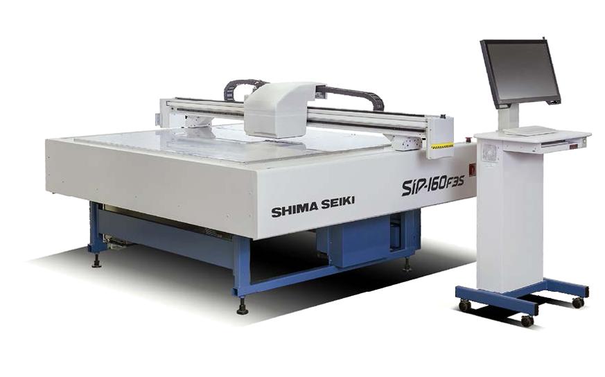 SIP-160F3S