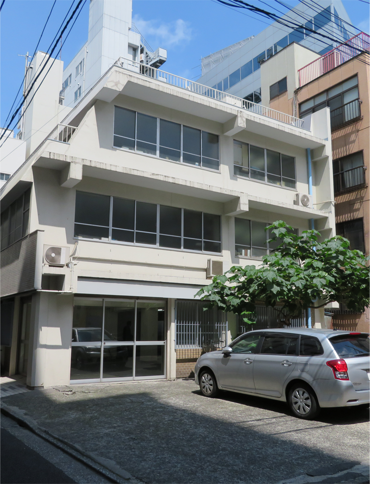 東京デジタルラボが7月に移転いたします